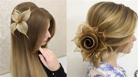 Beautiful Hair by Top 15 Amazing Hair Transformations Beautiful Hairstyles
