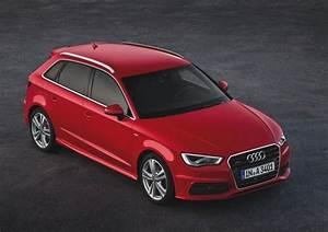 Audi A3 Versions : nuevo audi a3 sportback la versi n de 5 puertas del a3 ~ Medecine-chirurgie-esthetiques.com Avis de Voitures