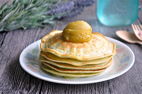 Pandan (pandanus amaryllifolius) can be purchase as a paste, extract, and powder. Pandan Pancakes with Corningware Retroflam 班兰松饼 - Eat What Tonight