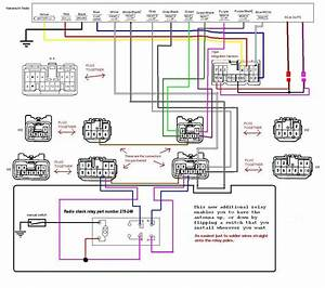 Auto Amplifier Wiring Diagram  U2013 Volovets Info