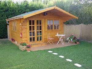Sur Quoi Poser Un Abri De Jardin : comment r parer la toiture de votre abri de jardin ~ Dailycaller-alerts.com Idées de Décoration