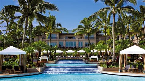 kea cuisine top resorts in hawaii stay at hawaii 39 s most luxurious resorts travel channel travel channel