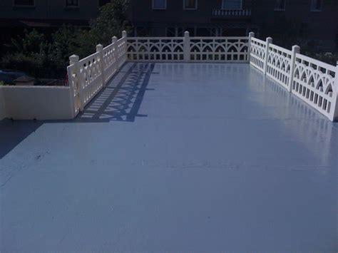 peinture etancheite balcon tableau isolant thermique