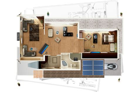 New Home Layouts by Visualize Kansas Smart Home Automation With Smart Layouts