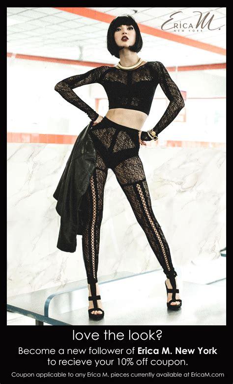 Erica M. New York | Fashion, Women, Female