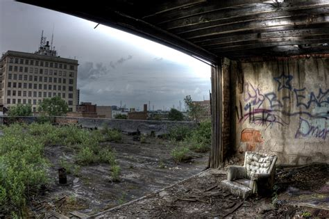 abandoned towns abandoned city methodist church in gary indiana take time to search gary indiana makes you