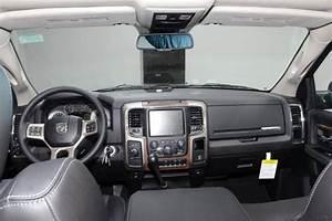 Dodge Ram 2500 Diesel 4x4 Laramie Blackout Package 6