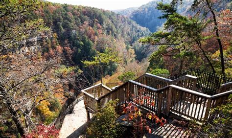 Visit these Georgia State Parks - The Getaway