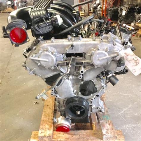 2005 2006 2007 2008 nissan xterra frontier pathfinder 4 0l engine 71k