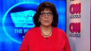 CNN Profiles - Barbara Starr - Pentagon Correspondent - CNN