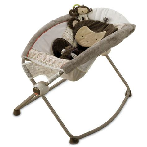Fisher Price Rock N Roll Sleeper - fisher price newborn rock n play sleeper rocker