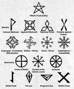 Pagan symbols | Pagan: Symbology | Pinterest | Pagan ...
