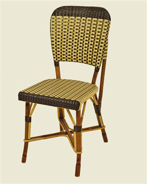 chaise drucker alesia2 chair ivory gold tabacco maison drucker