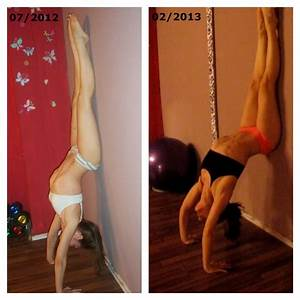 Yoga Before And After Flexibility | www.imgkid.com - The ...