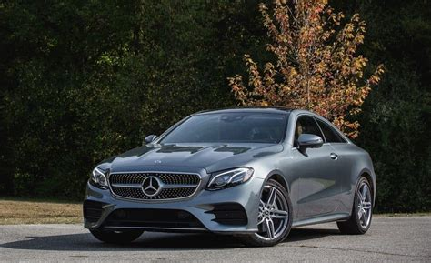 Submitted 4 years ago by deleted. The Mercedes-Benz E 400 / Mercedes-Benz AMG® E 43 Makes top 10 Best Cars List | Ray Catena Auto ...