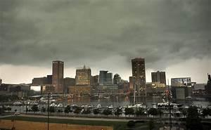 Did Baltimore&#... Baltimore Sun