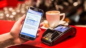 Vodafone Rechnung Bezahlen : vodafone nfc bezahlen mit girokarte computer bild ~ Themetempest.com Abrechnung