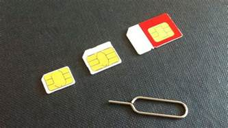 how do you which iphone you how to put a new sim card into an or iphone macworld uk