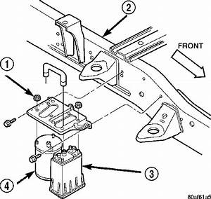 Wiring Diagram  32 2001 Dodge Ram 1500 Evap System Diagram