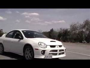 NEON SRT4 BIG TURBO 500HP VS HEMI TRUCK
