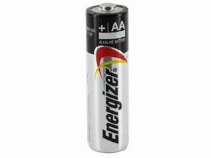 Batterie 1 5v Aa : energizer max e91 vp aa 1 5v alkaline button top batteries bulk ~ Markanthonyermac.com Haus und Dekorationen