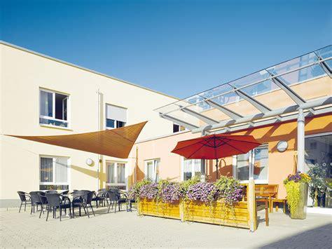 Haus Phönix Am Teichberg  Wolfhagen Seniorenheim