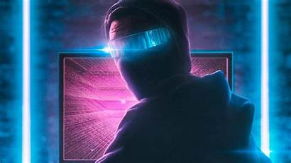 Hacker 4k Anonymous Parede Papel 1080p Wallpapers
