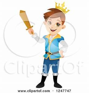 Image Gallery happy cartoon prince