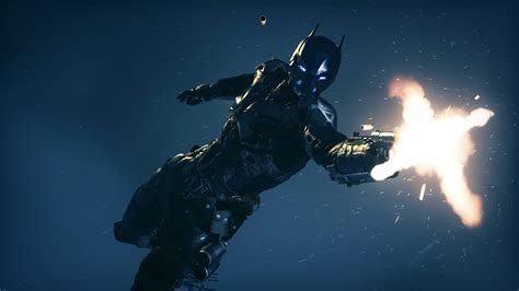 wallpaper batman arkham knight   wallpaper game