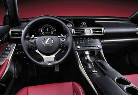 2017 Lexus Is350 Redesign, Specs, Release Date, Changes