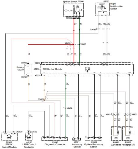 Bmw 1200 G Wiring Diagram kombischalter wegrationalisieren s boxer forum