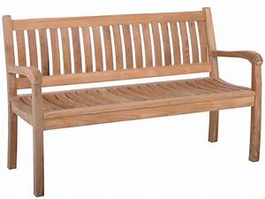Gartenbank Teakholz 3 Sitzer : gartenbank aus teak beaufort 3 sitzer 150cm gartenm bel l nse ~ Bigdaddyawards.com Haus und Dekorationen