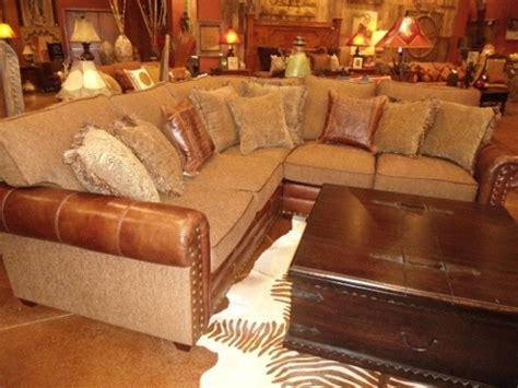 Rustic Sectional Sofa by Rustic Furniture Sectional Sofa Cierra Interiors