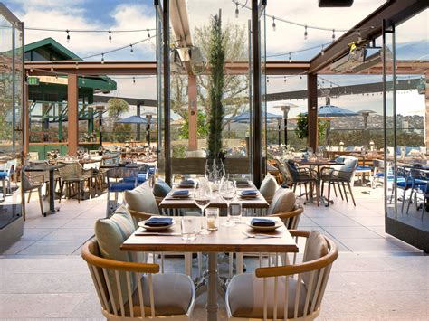 country kitchen tables eataly l a s rooftop restaurant terra opens this