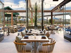 Eataly LAs New Rooftop Restaurant Terra Opens This