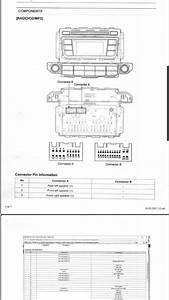 2018 Hyundai Tucson Radio Wiring Diagram