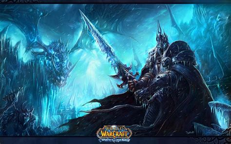 Animated Lich King Wallpaper - lich king hd wallpapers backgrounds wallpaper hd