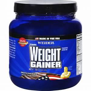 Buy Weider Weight Gainer Food Supplement In Pakistan