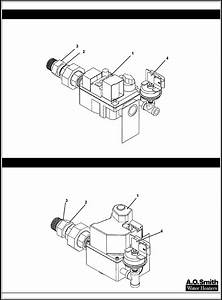 Page 6 Of A O  Smith Water Heater Bth 199  A User Guide