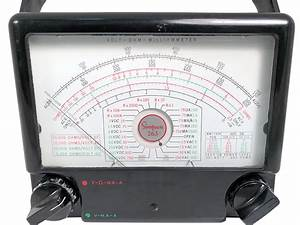 Test Equipment  Volt Meters  Leads  U0026 Probes