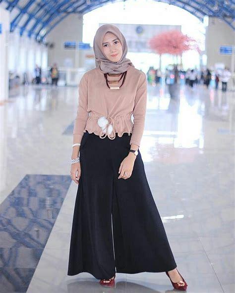 17 Trend Baju Remaja 2018 Masa Kini Casual Simple u0026 Modern