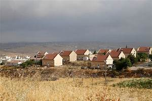 Israel Increases Settlement Starts 'by 40 Percent' in ...