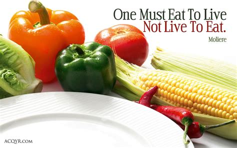 ideal cuisine food quotes healthy quotesgram