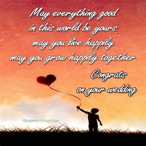 top  wedding wishes  nephew occasions messages