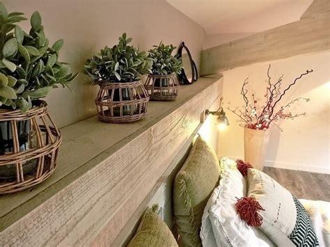 atelier helen  une chambre nature  elegante
