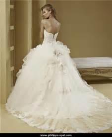 robe de mariã e italienne robes élégantes marque de robe de mariee italienne
