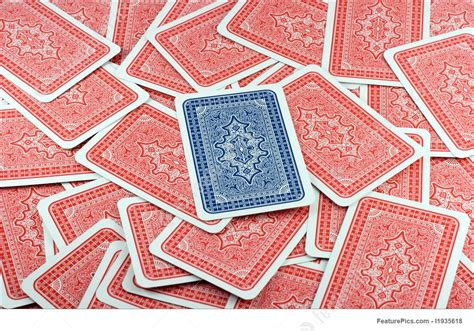 background  playing cards