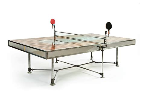 most expensive table tennis table ping pong table art universe of luxury