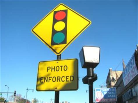 chicago red light ticket refund red light cameras illegal tickets should be void state