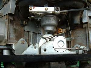 I Have A 22 Hp   S Lawnmower    S Motor No 40h7770241e1  I